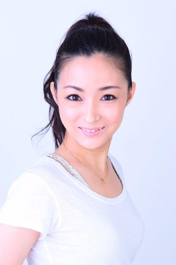 鎌田亜由美